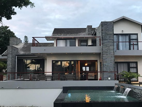 St Lucia Hilltop Guesthouse
