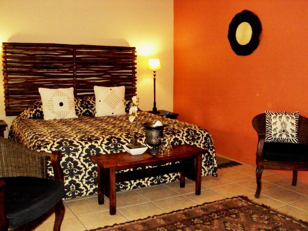 Lidiko Lodge st lucia large room