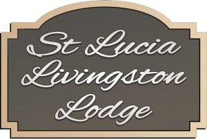 st lucia south africa livingston lodge accommodation