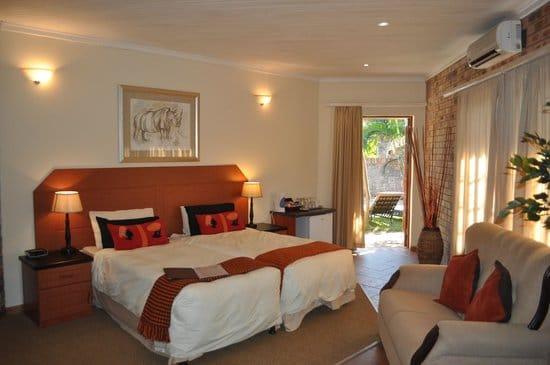 rhino coast guesthouse st lucia