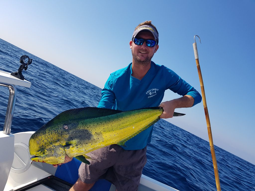 charter deep sea fishing st lucia