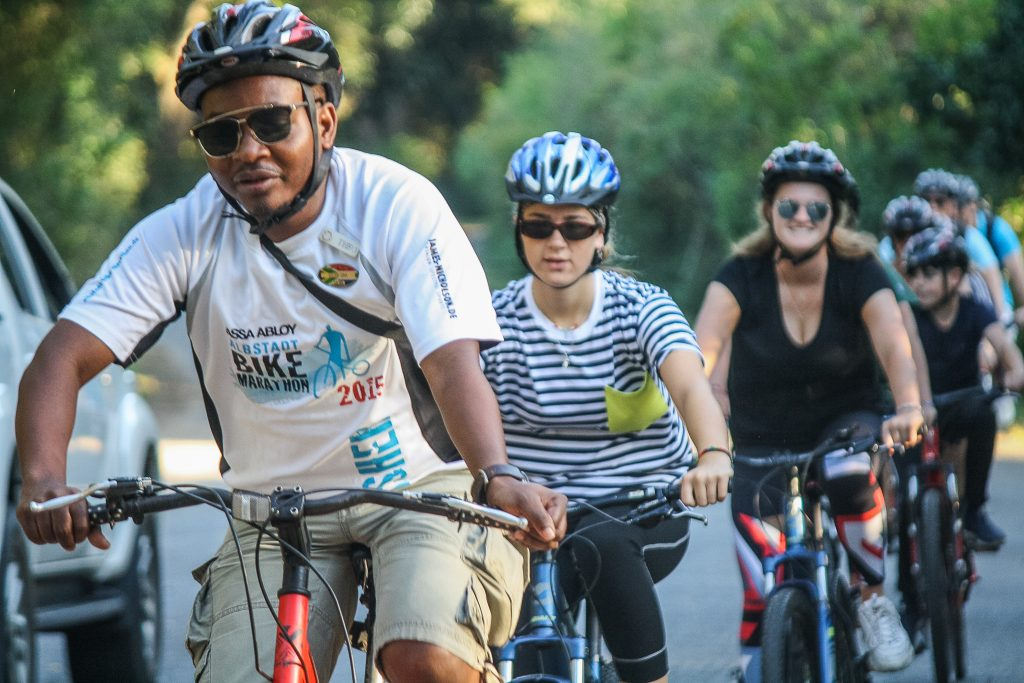 bicycle tours with guide st lucia