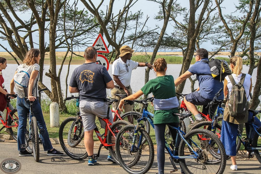 st lucia bike tours and excursions