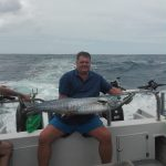 fishing charter clients