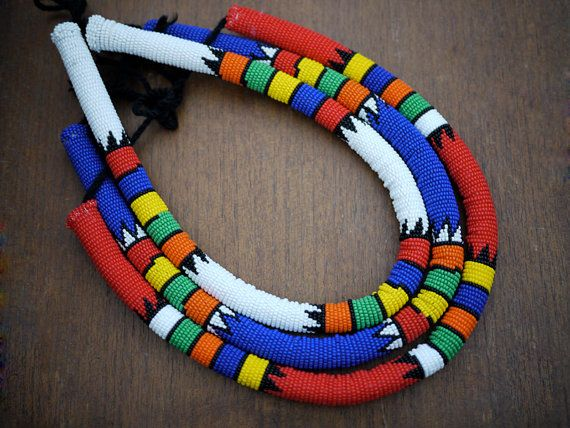 zulu-beads symbols and meanings