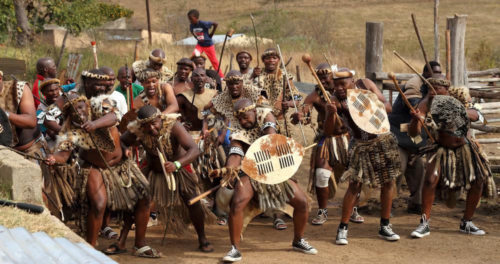 Was Ist Zulu