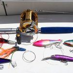 wave dancer st lucia lures & reels