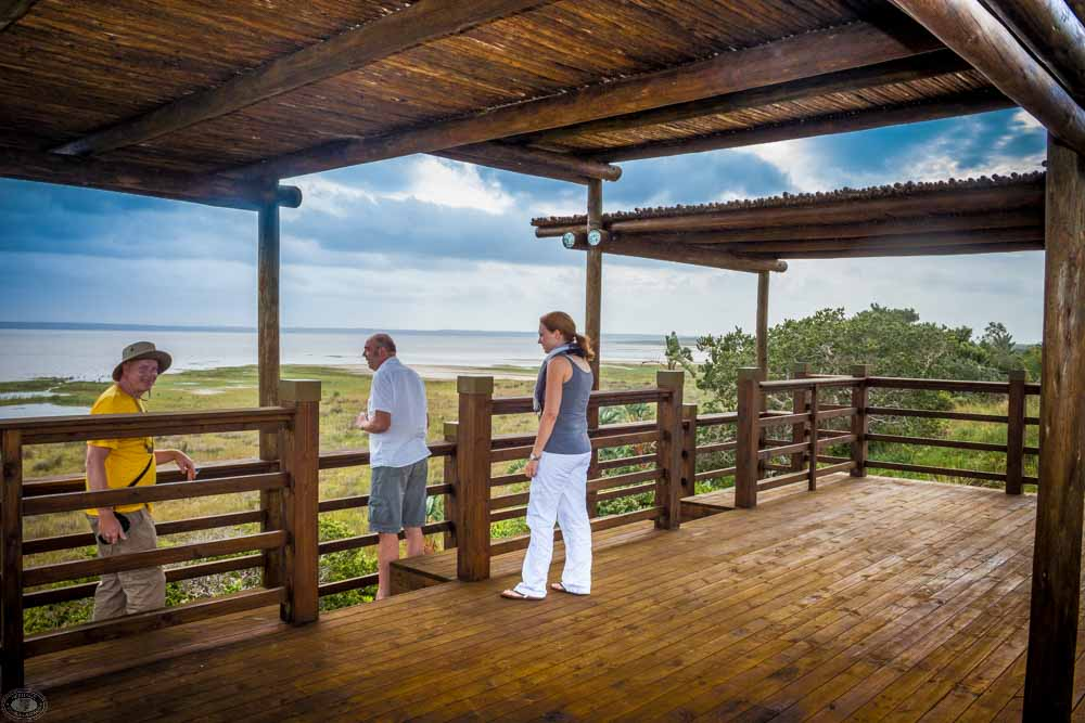 3 night safari package clients in isimangaliso wetland park