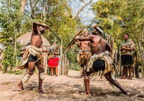 Zulu Cultural Tours St Lucia